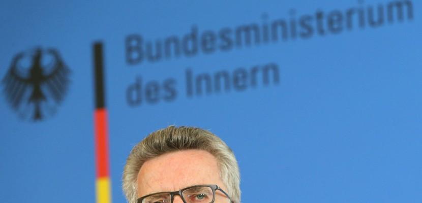L'Allemagne interdit le principal site d'extrême gauche