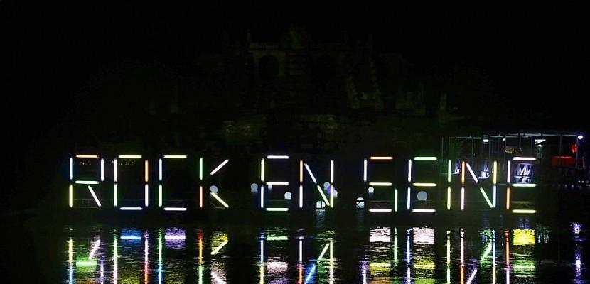 Rock en Seine remplit son objectif avec 110.000 personnes