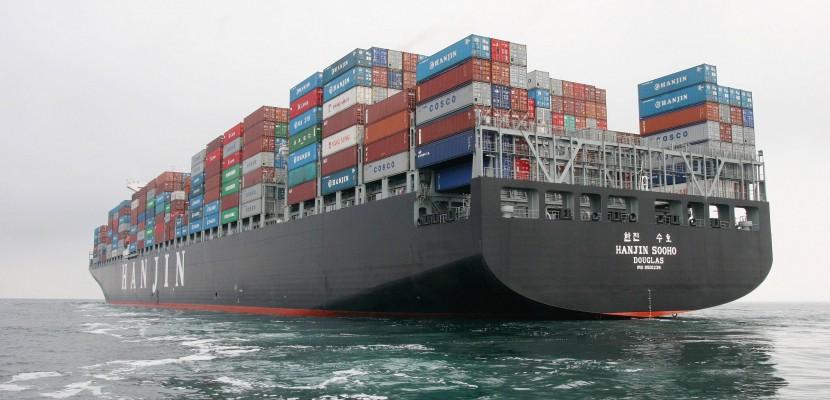 Les Bons Chiffres Du Port Du Havre