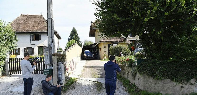 Disparition de Maëlys: perquisition au domicile du suspect