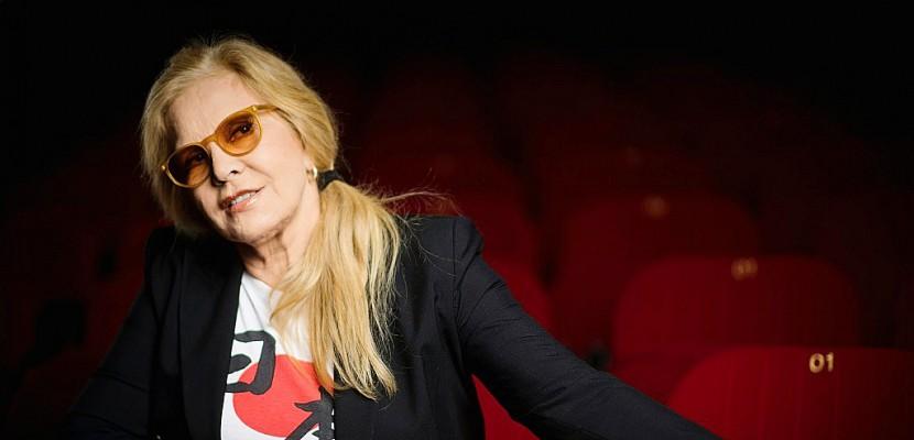 A l'Olympia, Sylvie Vartan va célébrer