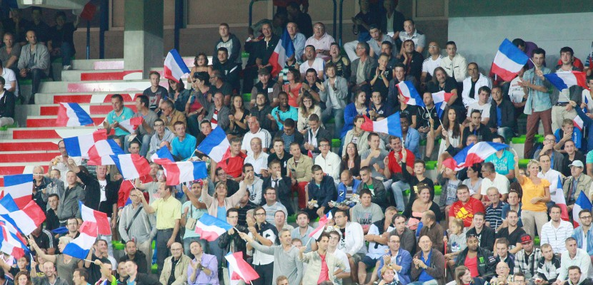 Équipe de France féminine de football 242945