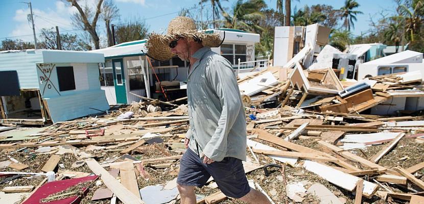 Trois jours après, Irma continue à tuer en Floride