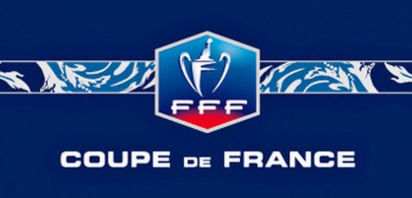 Football coupe de france le tirage au sort du 4e tour en normandie - Tirage coupe de france de football ...