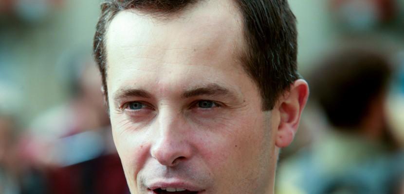 FN: Nicolas Bay prend la charge des affaires européennes