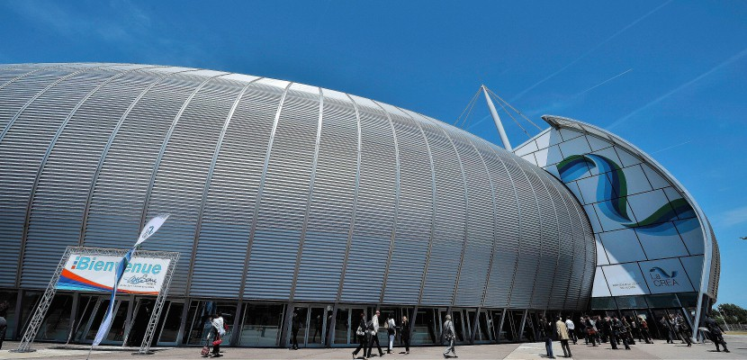 A Rouen, la fréquentation du Zénith en hausse, celle du Parc des expositions en baisse