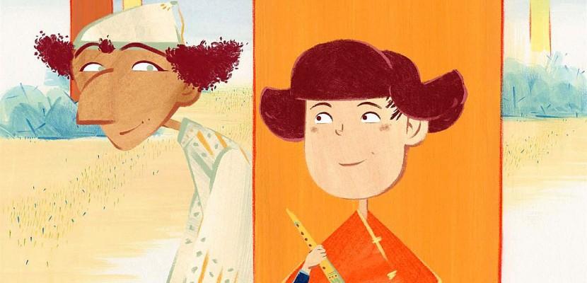 Plongez au coeur du cinéma d'animation au Drakkar'Toon à Dives-sur-Mer