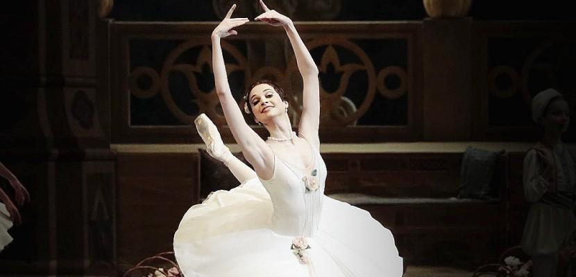 Caen. Ballet et théâtre sur grand écran au Pathé des Rives de l'Orne à Caen