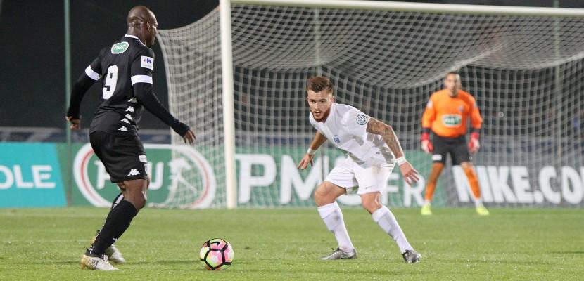 Football coupe de france d couvrez le tirage au sort - Tirage au sort coupe de france de football ...