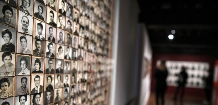A Chalon-sur-Saône, l'histoire vue par les photos d'identité