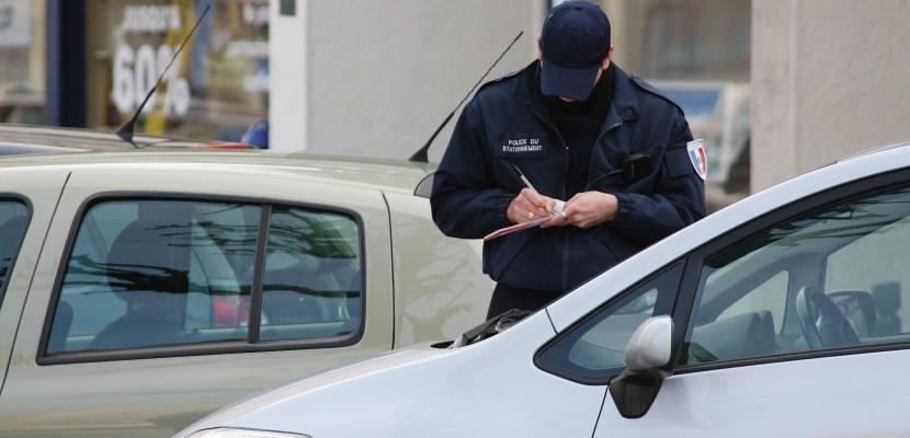Amendes de stationnement en Normandie : où vont-elles augmenter ?