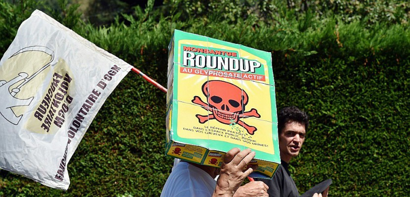 Plus d'1,3 million de signataires contre le glyphosate