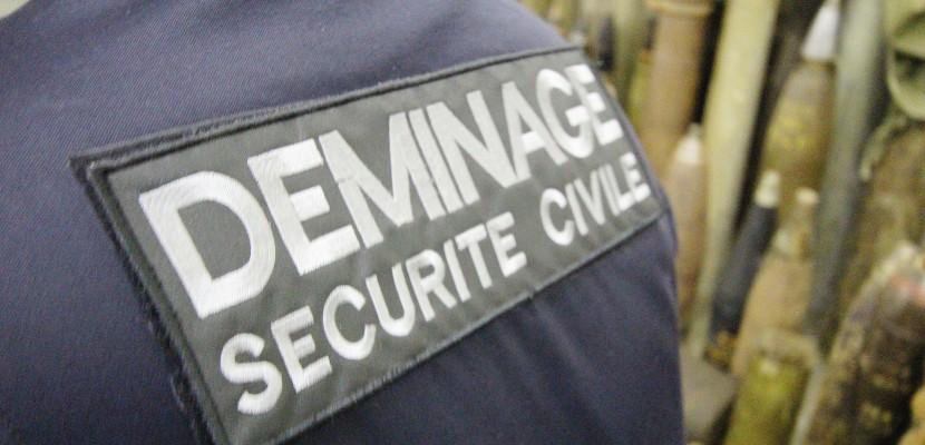 Caen. Un mort dans l'explosion d'un obus : la préfecture du Calvados rappelle les mesures de prudence [vidéo]