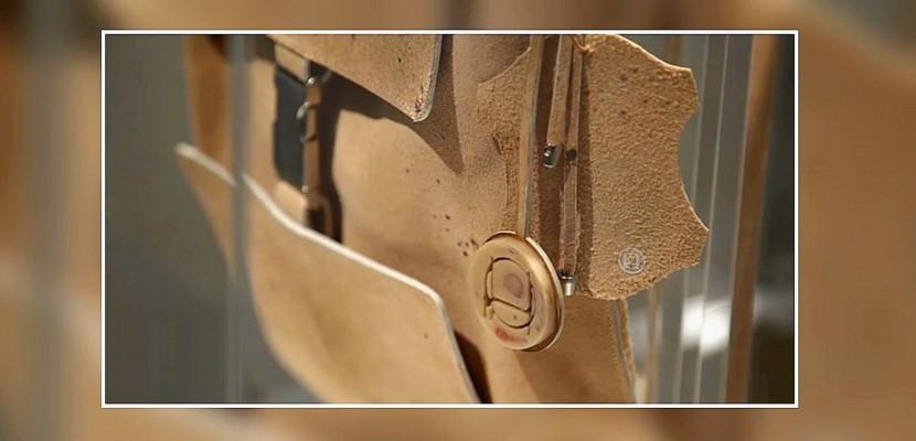 Des vêtements confectionnés à base de cuir humain, bientôt dans votre garde-robe ?