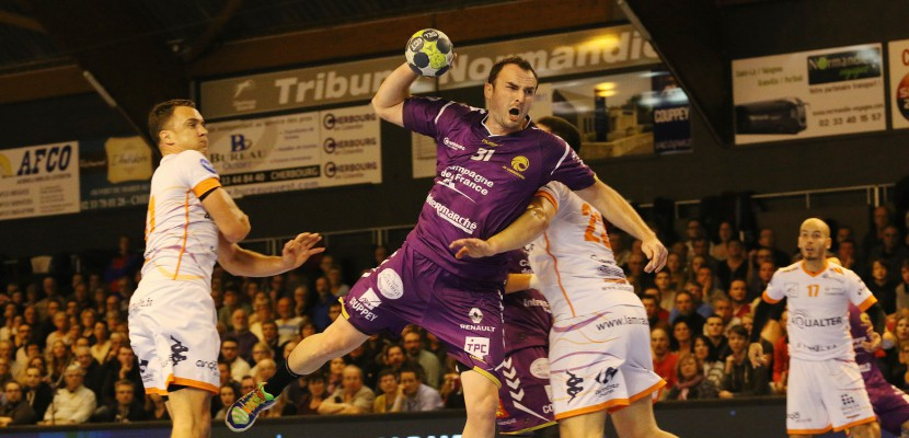Handball le tirage au sort des 32e de finale de la coupe - Tirage au sort coupe de france 32 finale ...