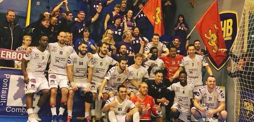 Handball (Proligue, 7e journée) :Cherbourg, Vernon et Caen invincibles