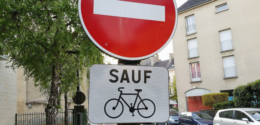 Quelle place pour le vélo en Normandie?