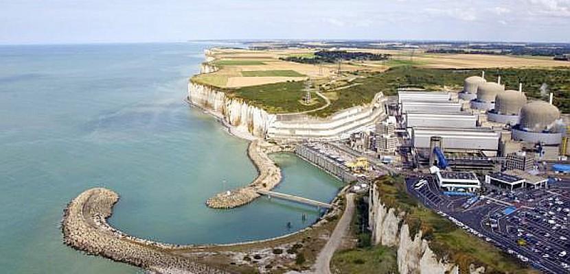 Centrale nucléaire : incident de niveau 2 à Paluel