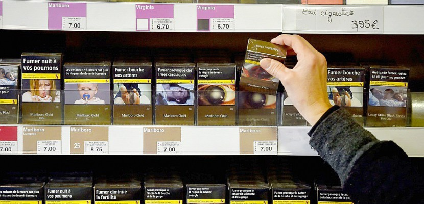 Augmentation du tabac : une mesure efficace ?