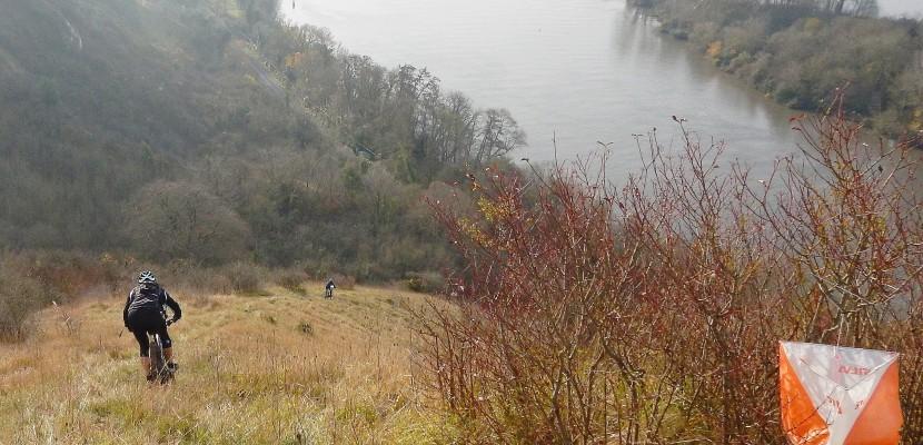 10eme randonnée de la boussole des Côteaux ce weekend à Romilly sur Andelle