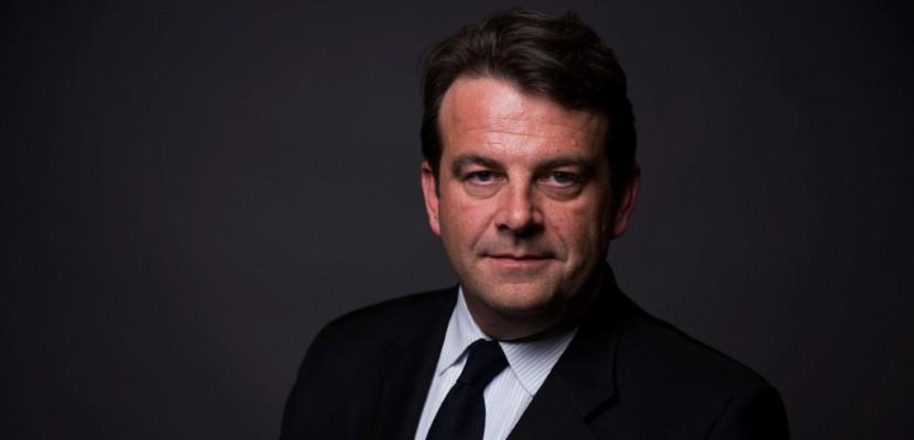 Thierry Solère, l'ambitieux passé de LR au coeur de la majorité