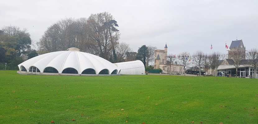 Le musée Airborne de Sainte-Mère-Église va rénover ses bâtiments historiques