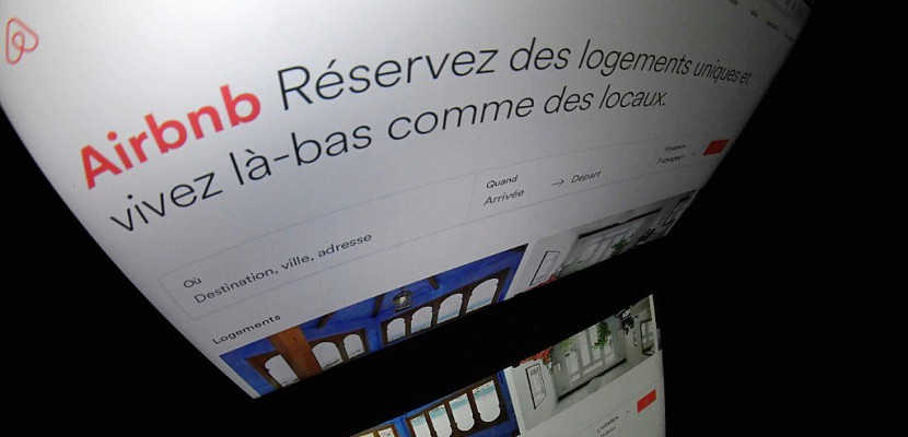 Paris renforce son arsenal contre les locations Airbnb illégales
