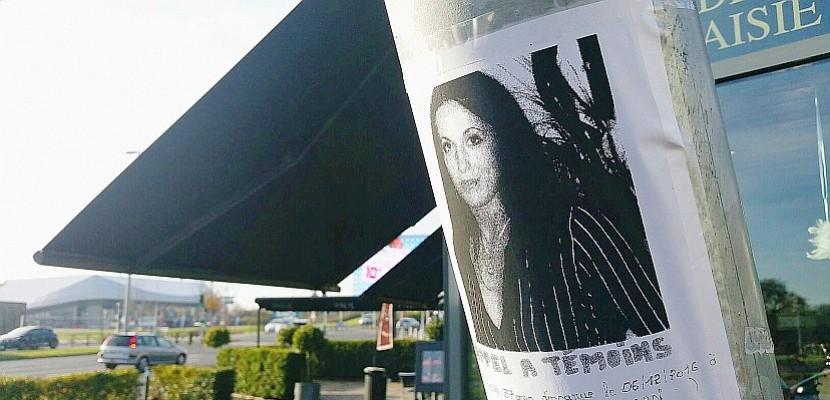 Près de Caen, une marche blanche pour Vanessa disparue depuis un an