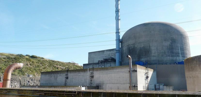 La centrale de Flamanville déclare un événement de niveau 1