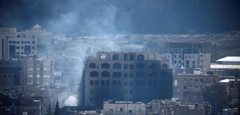 """Sanaa """"ville morte"""" face aux craintes de nouveaux affrontements"""