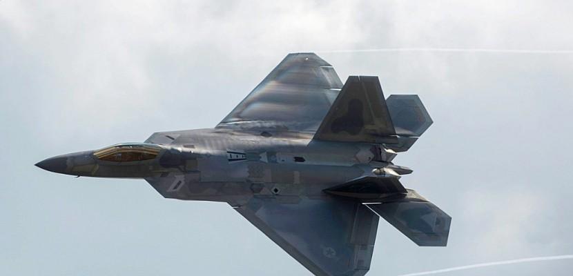 Washington et Séoul donnent le coup d'envoi d'un méga exercice aérien
