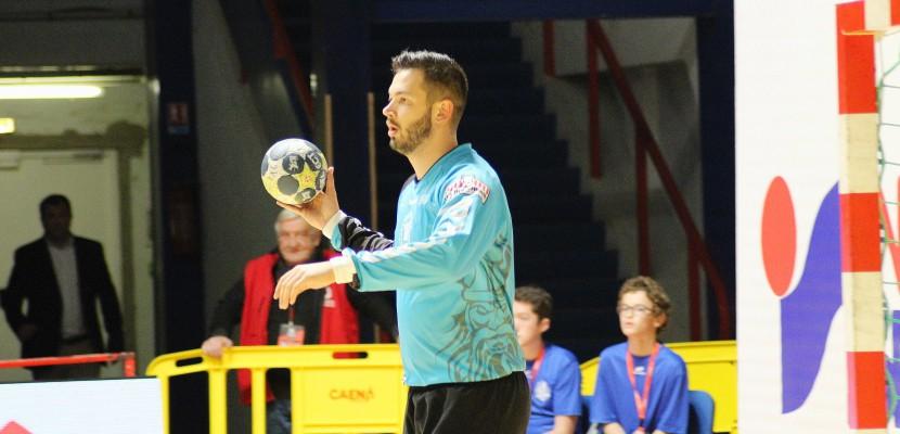 Handball (Proligue): Première sonnette d'alarme pour le Caen handball ?