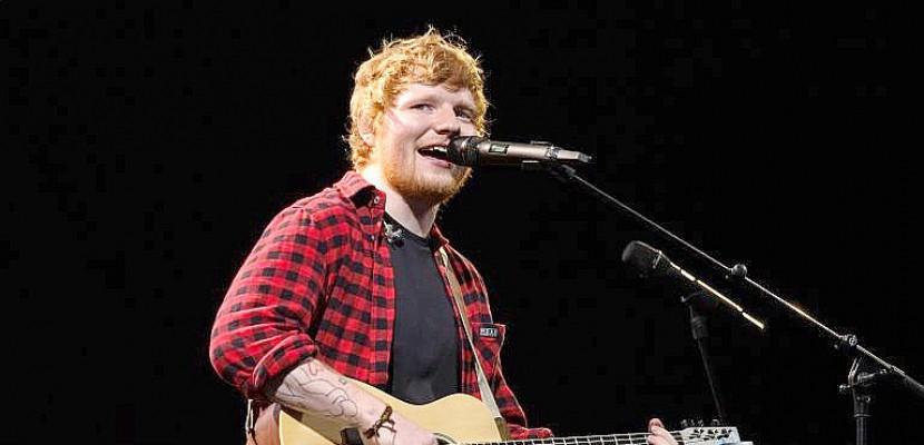Hors Normandie. Ed Sheeran, Drake, Rihanna, Jul, Damso, PNL, découvrez les artistes les plus écoutés en 2017 sur Spotify