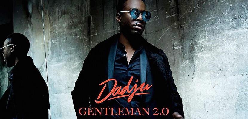 Dadju est celui qui a vendu le plus d'albums cette semaine en France, Kalash domine les singles