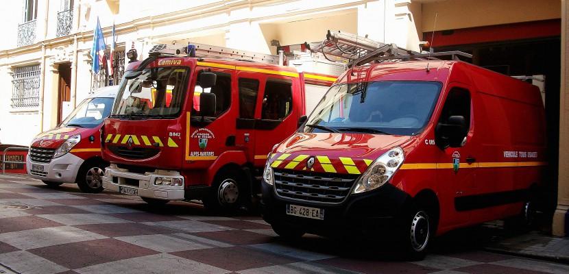 Seine-Maritime : un immeuble évacué à cause d'un feu de machine à laver
