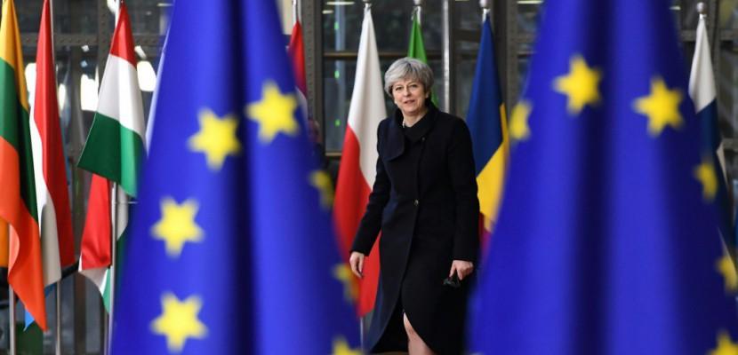Calendrier Brexit.Brexit Place Aux Negociations Commerciales Mais Calendrier