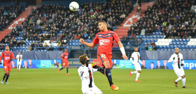 Football (Ligue 1, 18e journée) : Caen et Guingamp dos à dos...