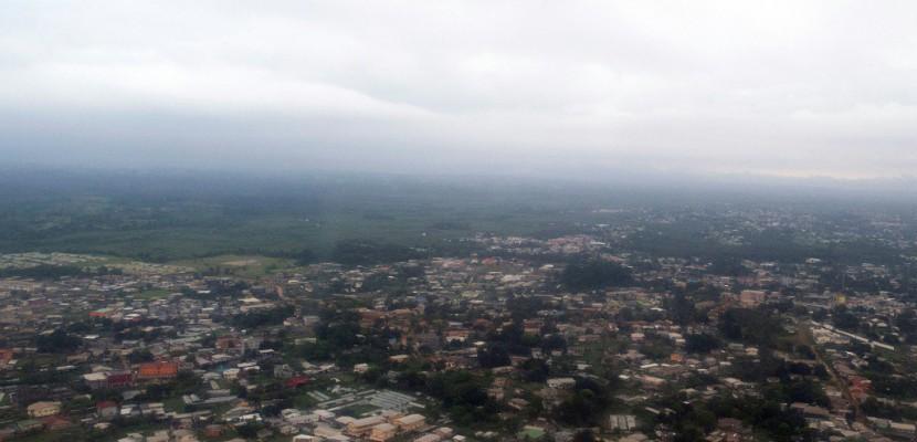 """Gabon: 2 Danois blessés au cri d'""""Allah Akbar"""" à Libreville"""