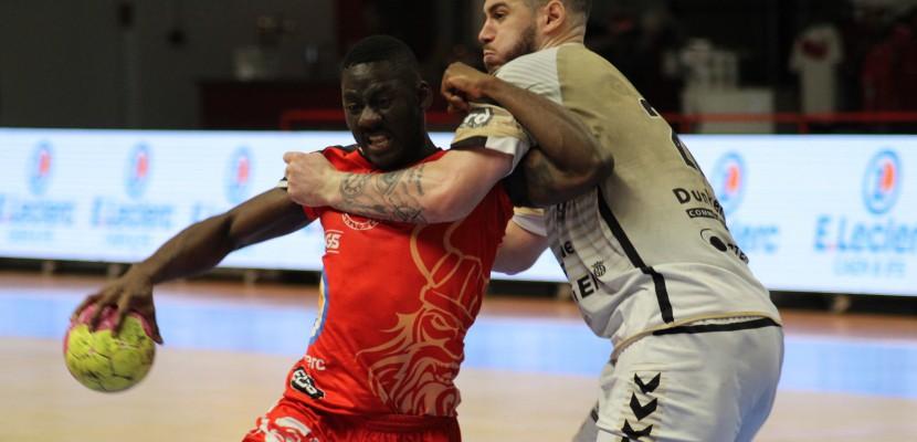 Handball coupe de france 16e de finale caen tout proche du bel exploit face dunkerque - Handball coupe de france ...