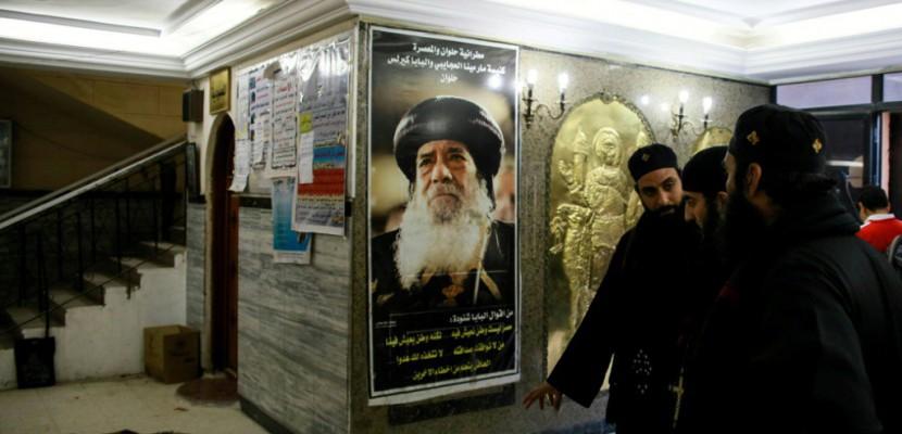Neuf morts dans une nouvelle attaque contre une église en Egypte