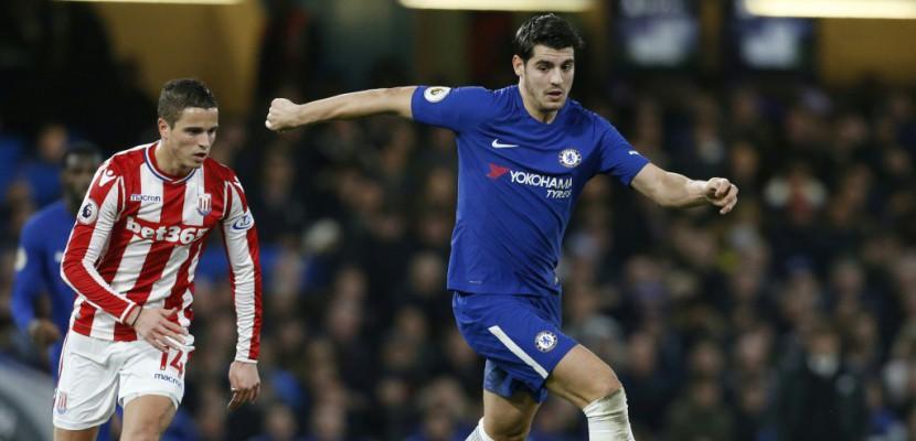 Angleterre: Chelsea se fait plaisir, Liverpool sur sa lancée