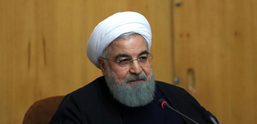 Quatre morts dans des troubles en Iran malgré l'appel de Rohani au calme