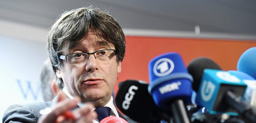Puigdemont ou non ? Le choix cornélien du camp indépendantiste en Catalogne