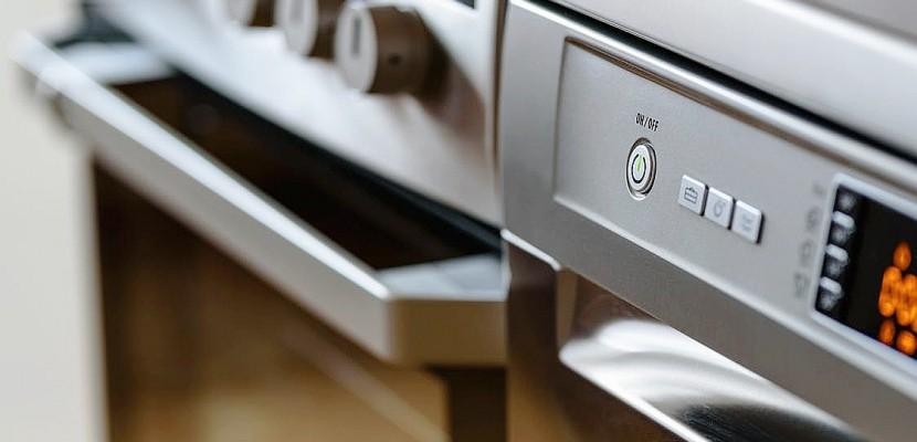 Manche : d'importantes fumées se dégagent de leur lave-vaisselle