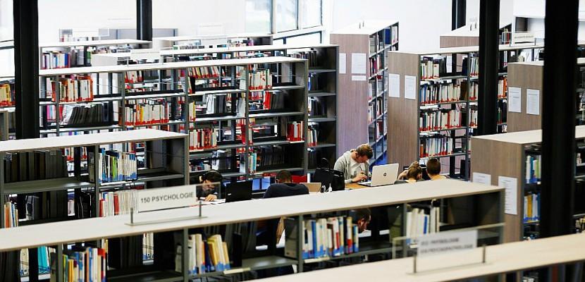 Les études après le bac: tout savoir sur Parcoursup, le successeur d'APB