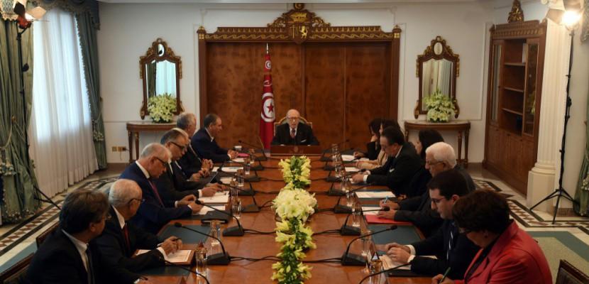Sept ans après sa révolution, la Tunisie toujours dans la grogne sociale