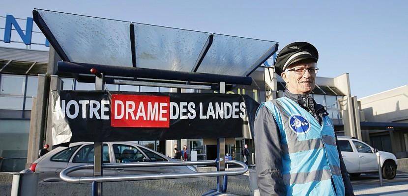 L'actuel aéroport de Nantes réaménagé, mais sous quel délai ?