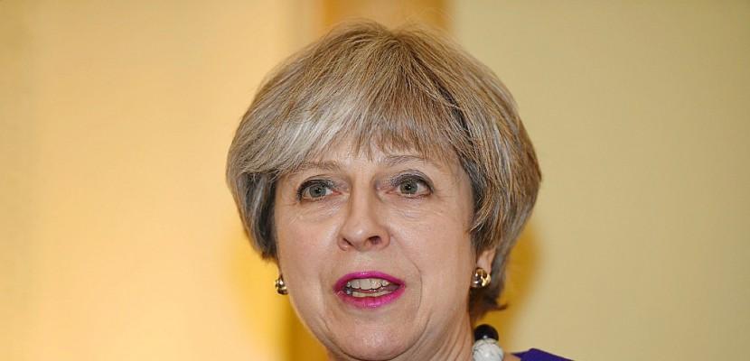Londres va augmenter de 44,5 millions de livres sa contribution à Calais