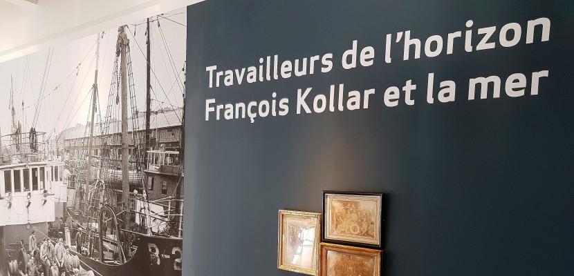 Les métiers de la mer en exposition au musée de Fécamp