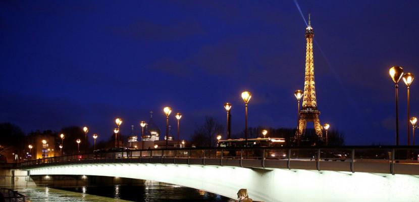 Crue de la Seine à Paris: pic attendu ce week-end